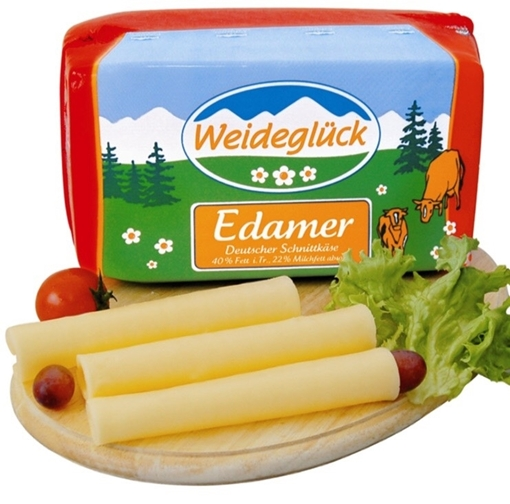 Picture of CHEESE GAJRET 1KG