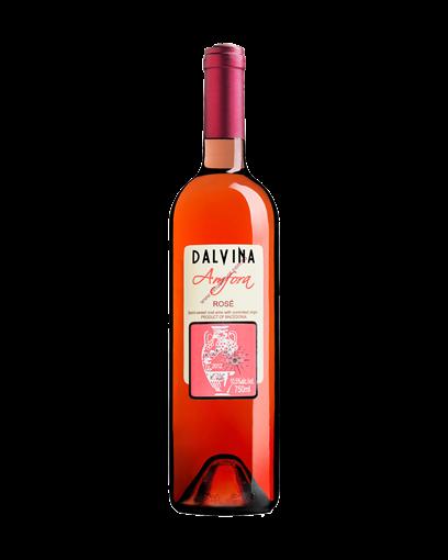Picture of Далвина Амфора розе 750мл